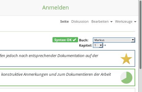 Syntax OK